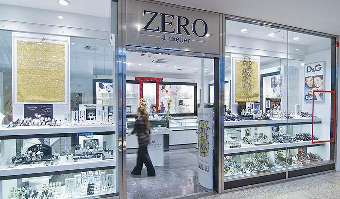 Juwelier  ÜBER UNS | Juwelier Zero